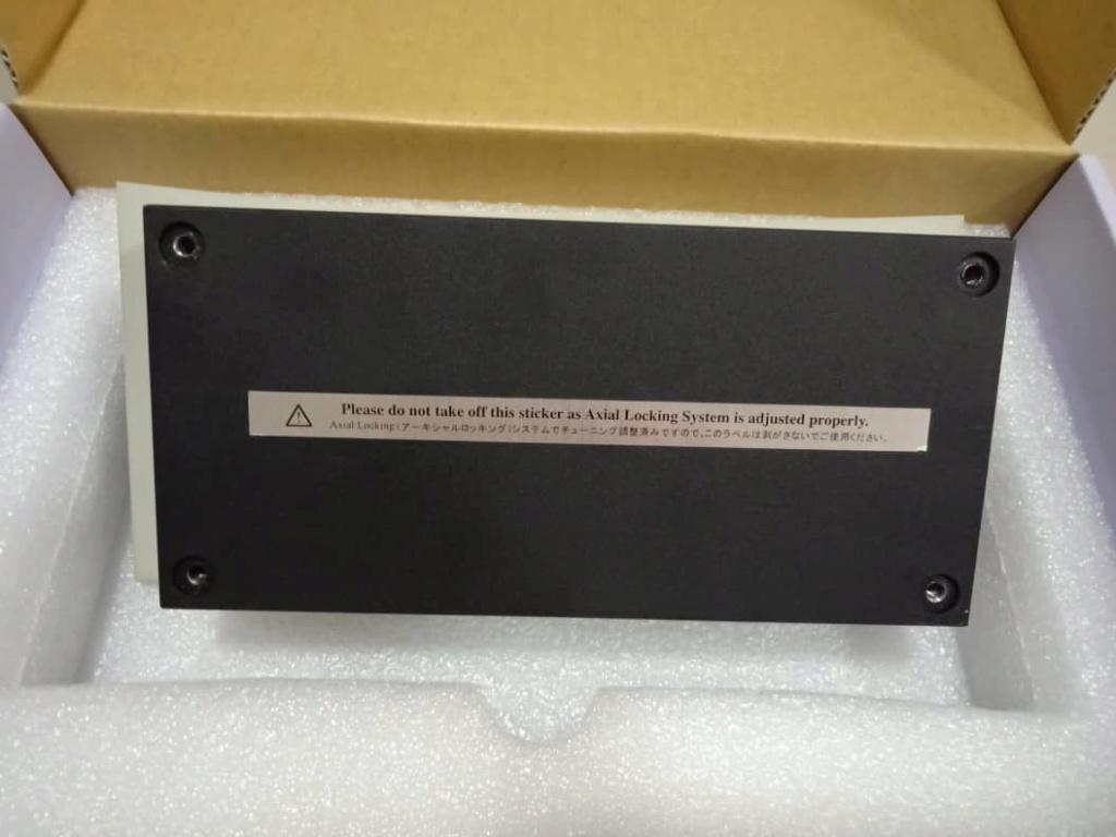 Furutech e-TP609 AC Power Distributor X511