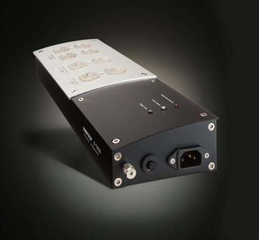 Furutech E-TP80 AC Power Filter Distributor X613