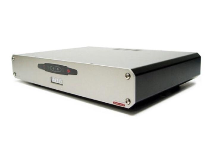 Roksan TMS3 Turntable With Roksan Caspian Power Supply X912