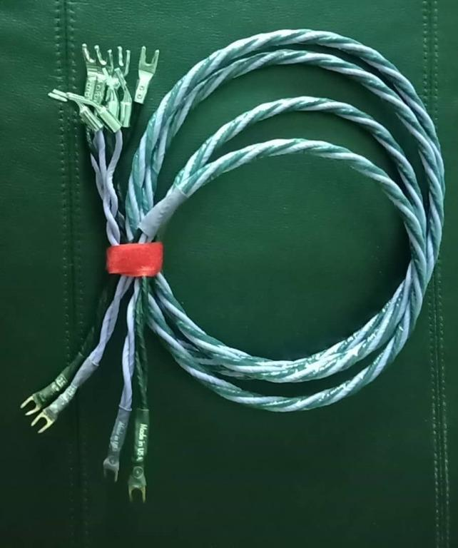 Speaker Cables & Interconnects: Transparent, ASI, Wireworld, The Chord Co, NBS, ASI, Audioquest,  etc Xloult12