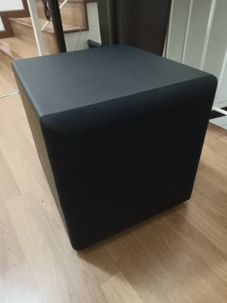 Rythmik F12 Direct Servo Subwoofer Y310