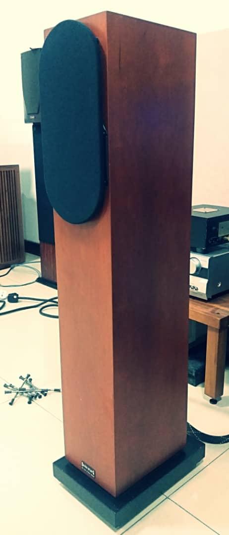 Audio Physic Yara II Evolution Speakers Yara210