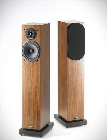 Audio Physic Yara II Evolution Speakers Yara510