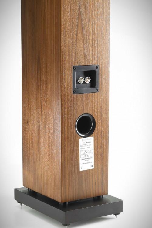 Audio Physic Yara II Evolution Speakers Yara610