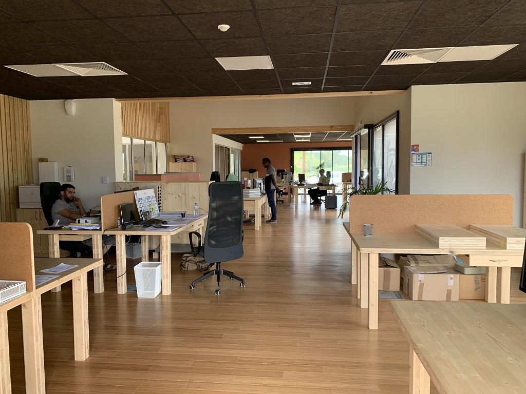 Mes nouveaux bureaux - Page 5 Img05411