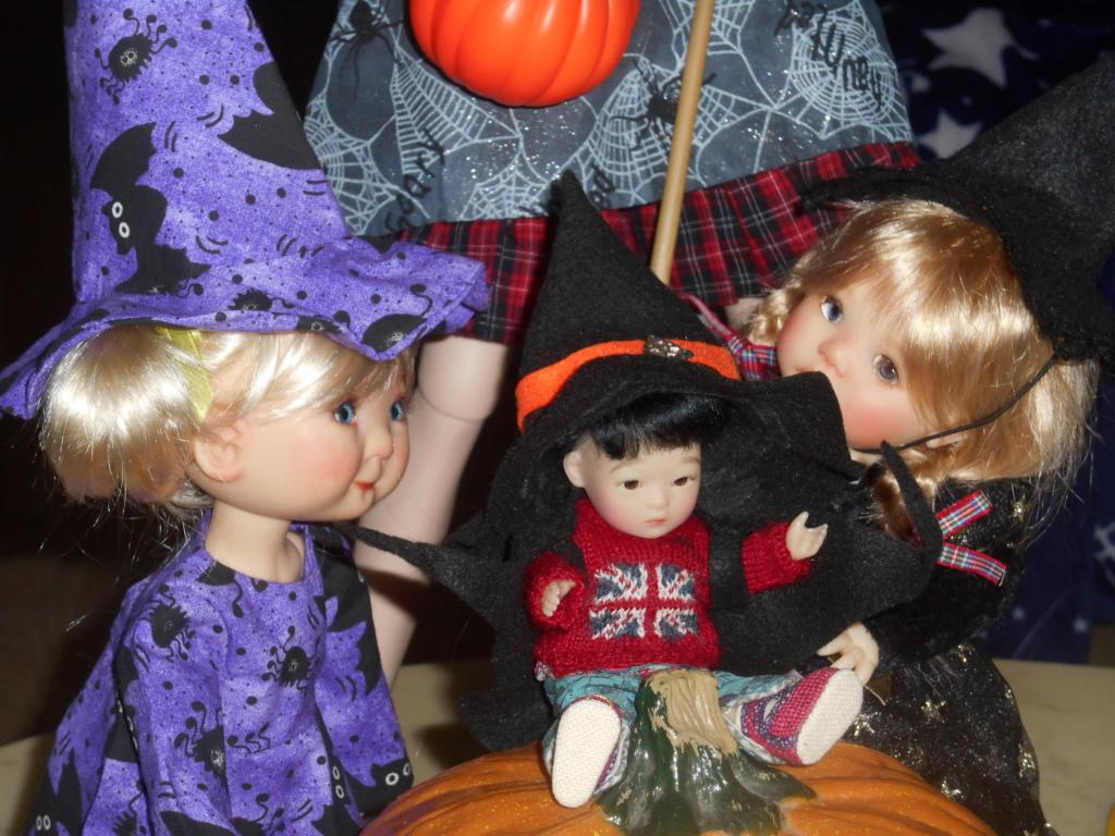 Boooo Happy Halloween Dscn0817