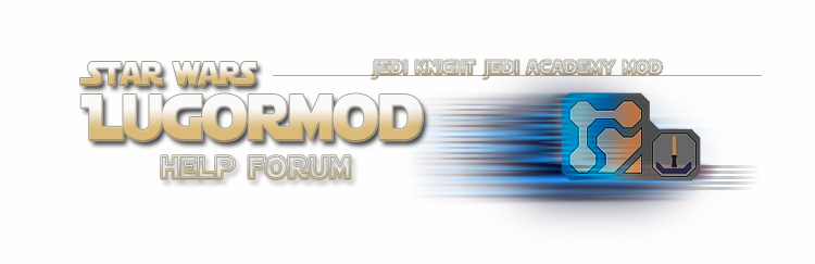 Lugormod Building Forum