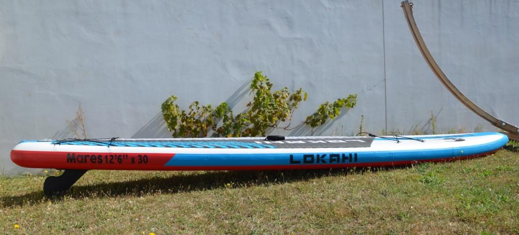SUP Race Lokahi gonflable 12'6 Dsc_0013