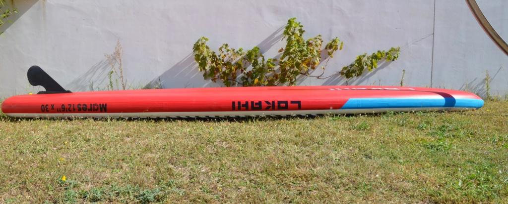 SUP Race Lokahi gonflable 12'6 Dsc_0014