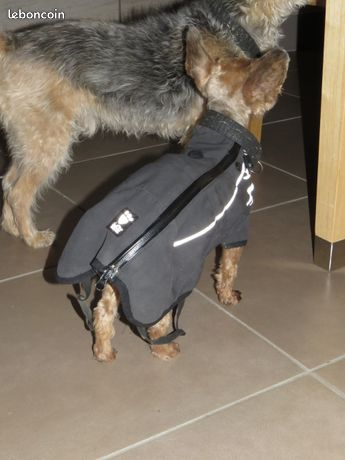 Manteau Hurrta frost jacket petit chien 20€ 79796510