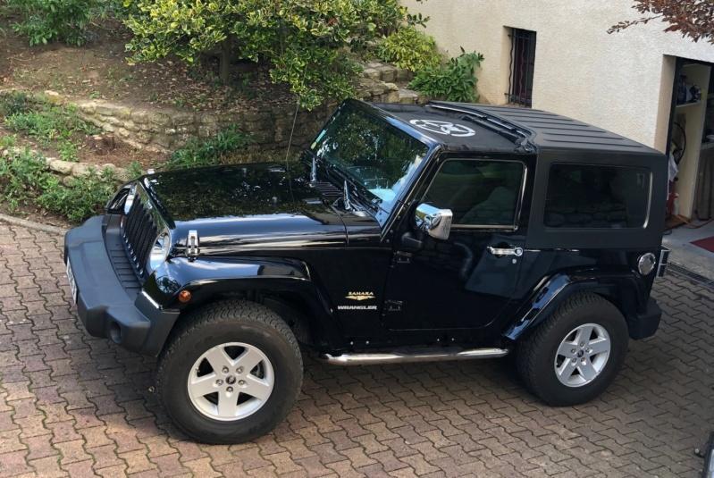 Heureux propriétaire d'une Jeep JK Img_5211