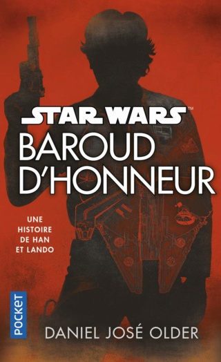 STAR WARS - Les news des sorties romans - Page 2 71gzbk10