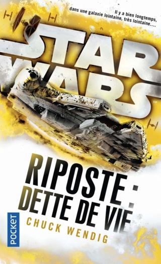 PO156 - Riposte : Dette de vie (Chuck Wendig) 71icnh10