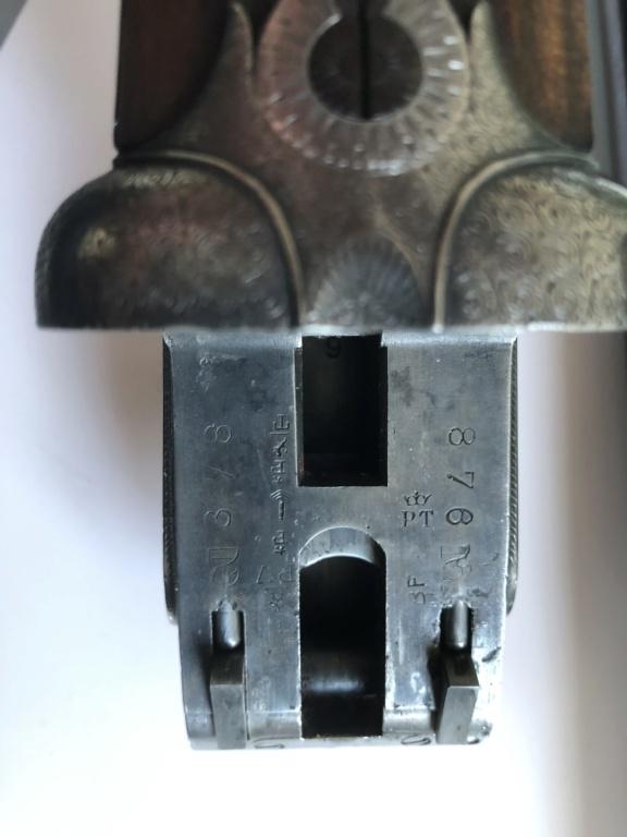 Identification fusil et historique  30691910
