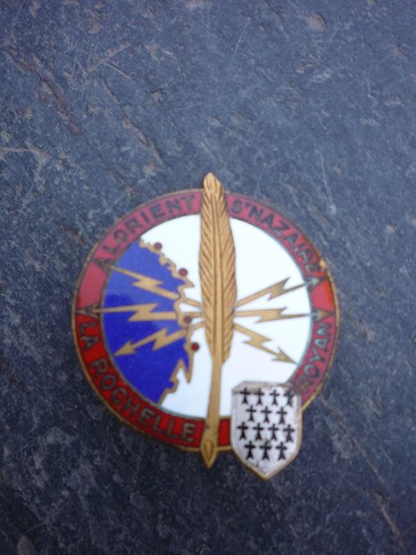 insigne presse 1944/45 001106