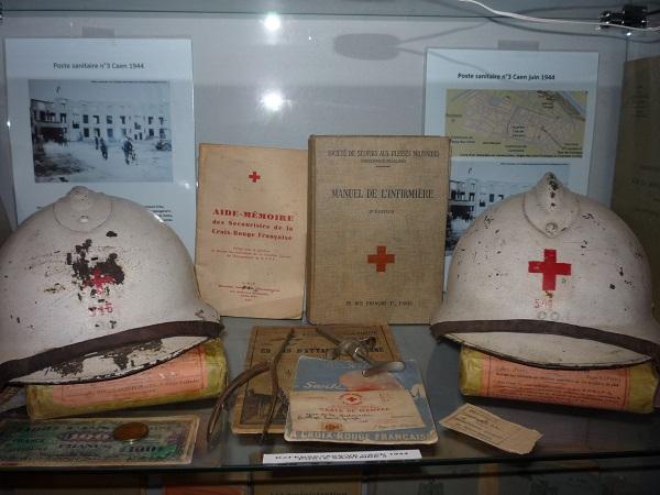 Caen juillet 1944 00166