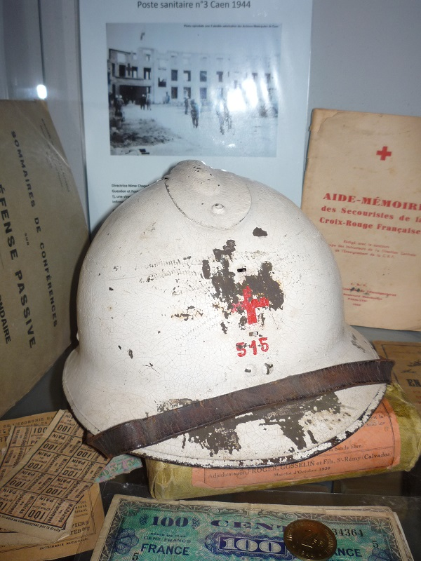 Caen juillet 1944 00264