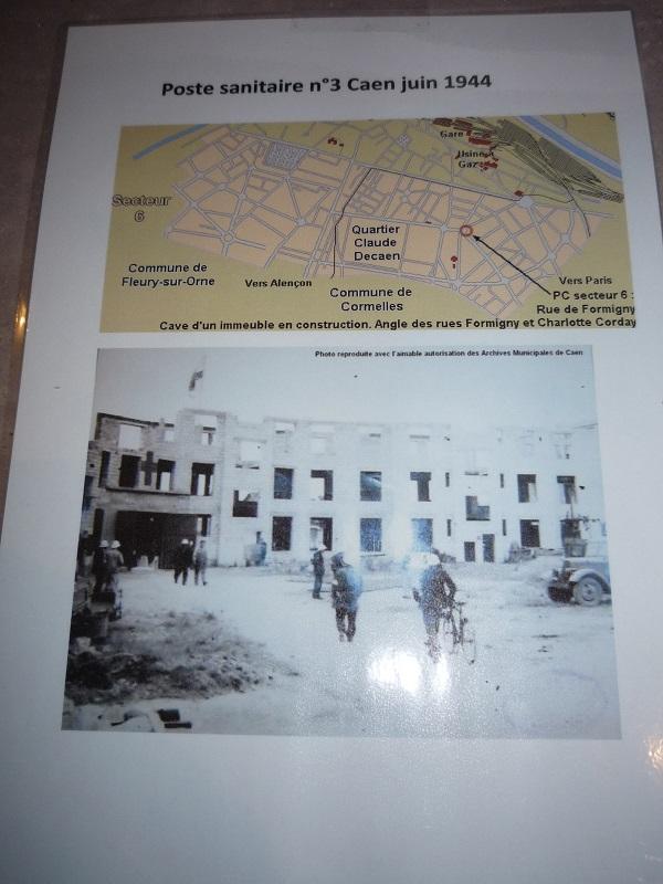 Caen juillet 1944 00450