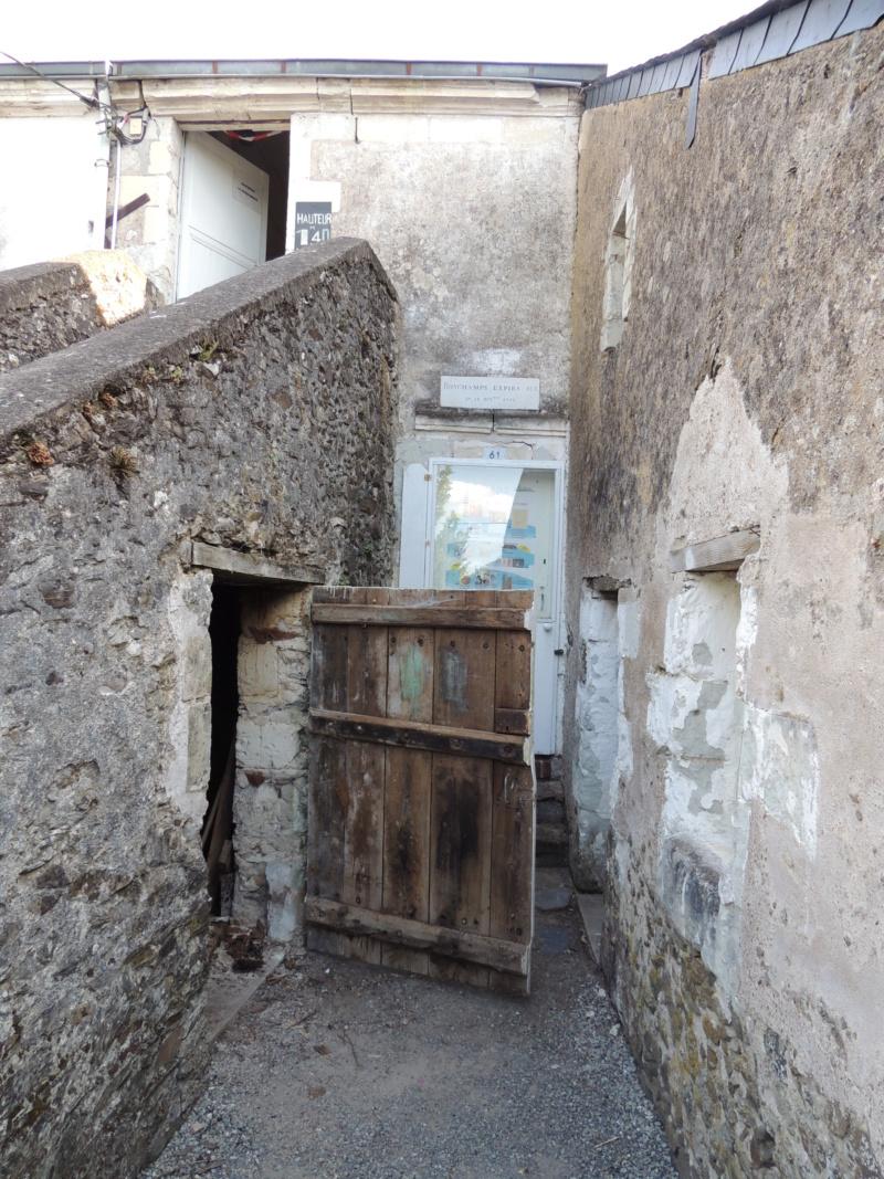 Sur les traces des guerres de Vendée et de la chouannerie bretonne 04210