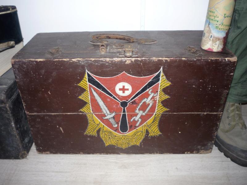 Les valises de permissionnaires P1030911