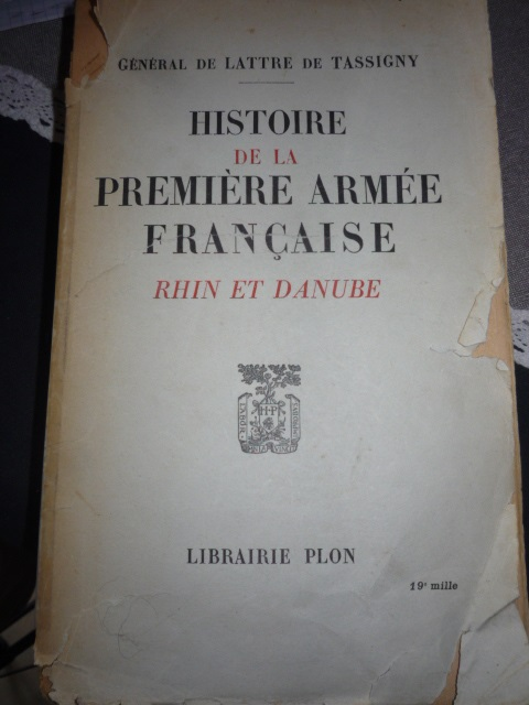 Deux documents fin de guerre P1040217