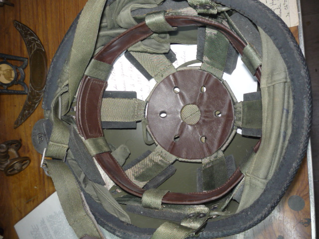 Satin 300 et casque f1 P1040224