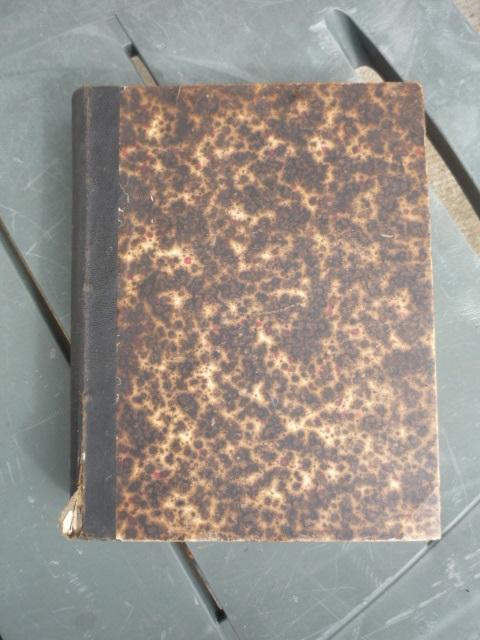 Un ancien livre de cours P1040357