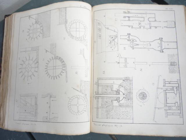Un ancien livre de cours P1040361