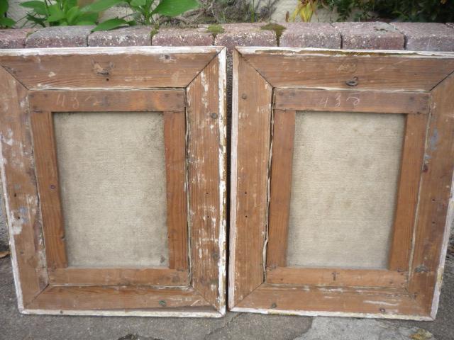 deux peintures 1870 P1040640