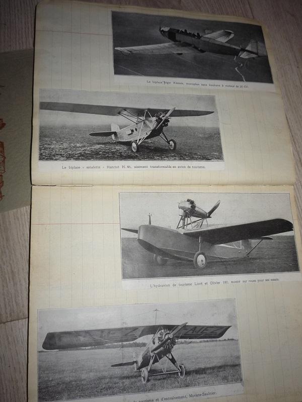 Cahier d'un fana de l'aviation P1040659