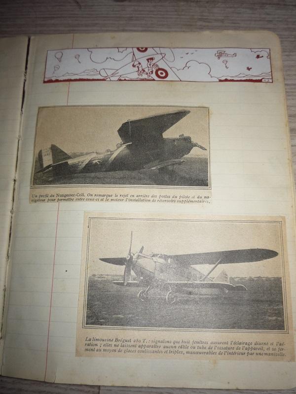 Cahier d'un fana de l'aviation P1040660