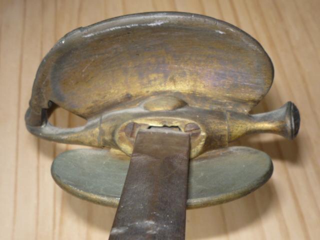 épée officier de Marine P1040851