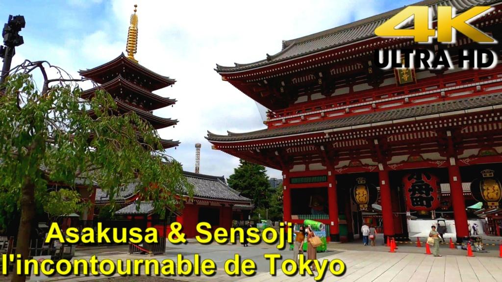 Ma chaine Youtube sur mes déambulations à Tokyo Vlcsna10