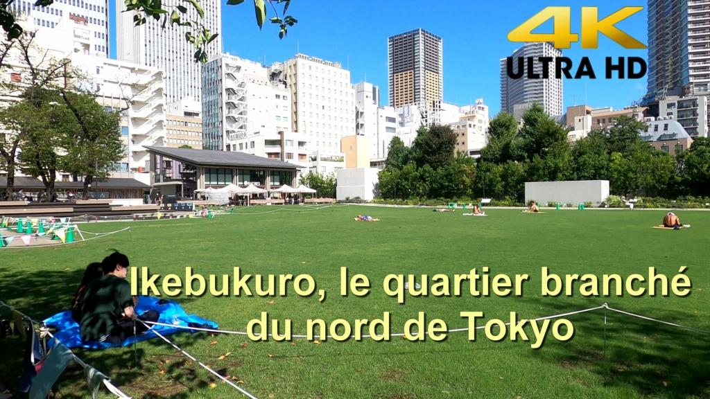 Ma chaine Youtube sur mes déambulations à Tokyo Vlcsna11