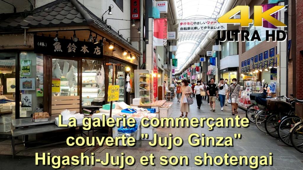 Ma chaine Youtube sur mes déambulations à Tokyo Vlcsna12