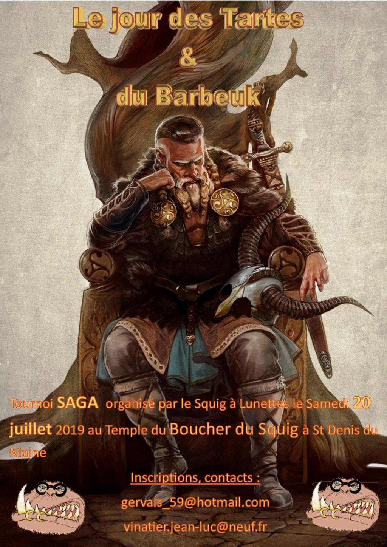 Rencontre pour les Privilégiés en Mayenne Affich13