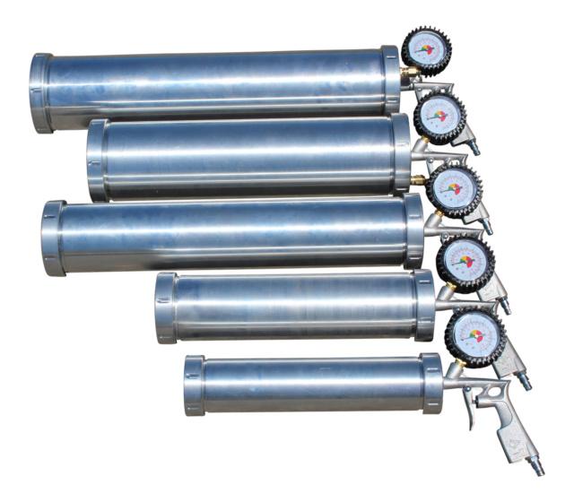 Pistolet bouillette pneumatique  S-l16011
