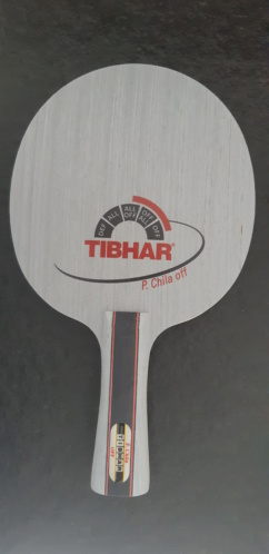 Thibar Patrick Chila concave neuf 20210720