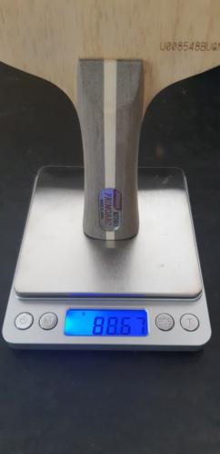 Primorac concave JTTA made in Japan 20210722