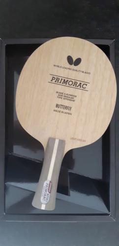 Primorac concave JTTA made in Japan 20210724