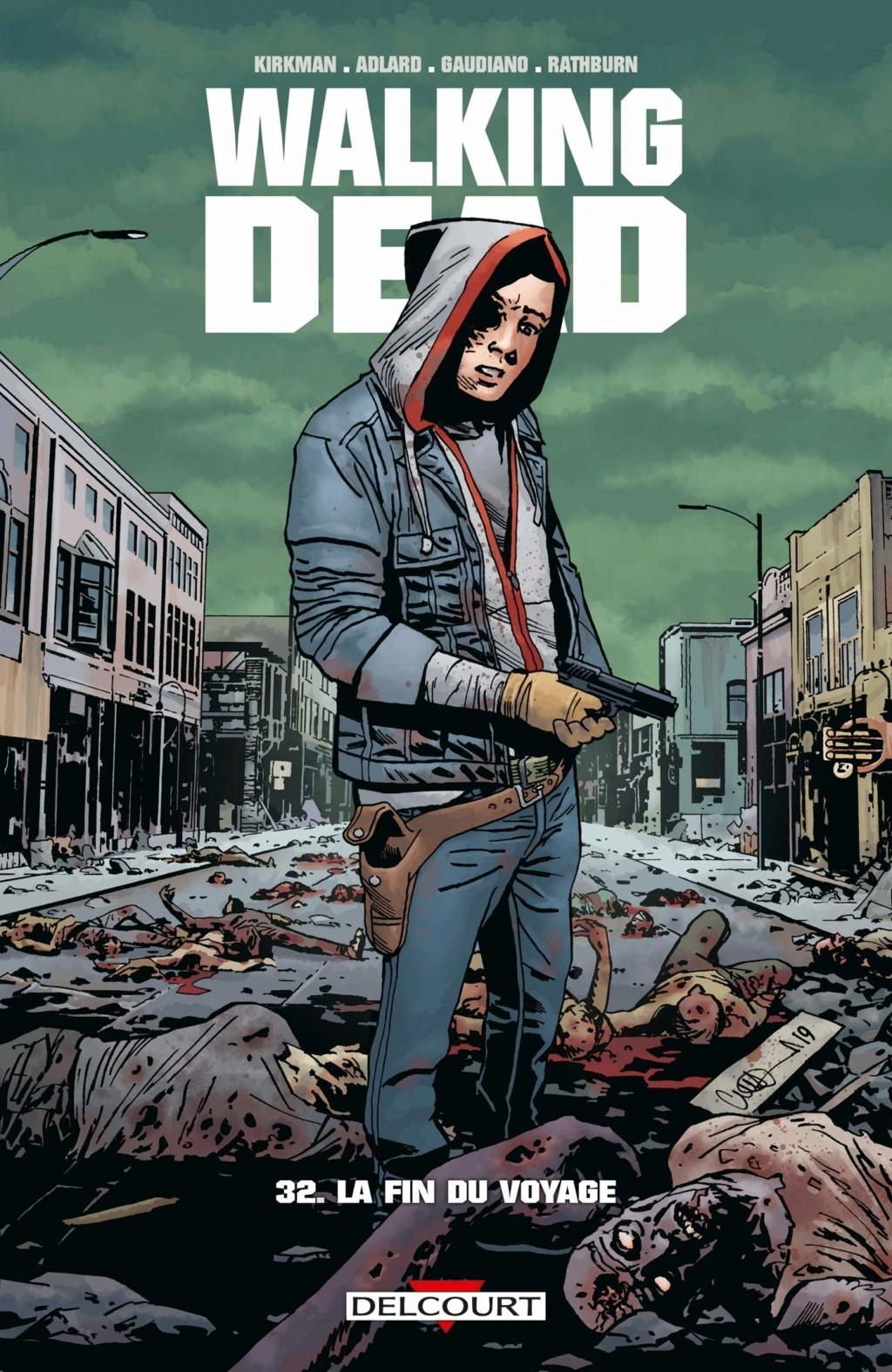 Walking Dead 81sc2f10