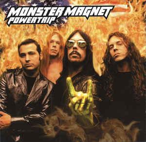 Monster Magnet R-382410