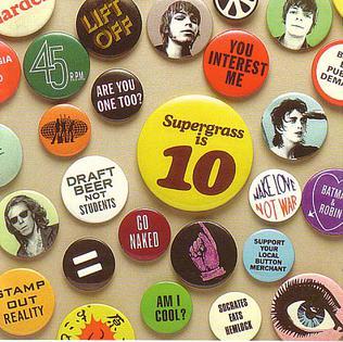 Les compilations Superg10