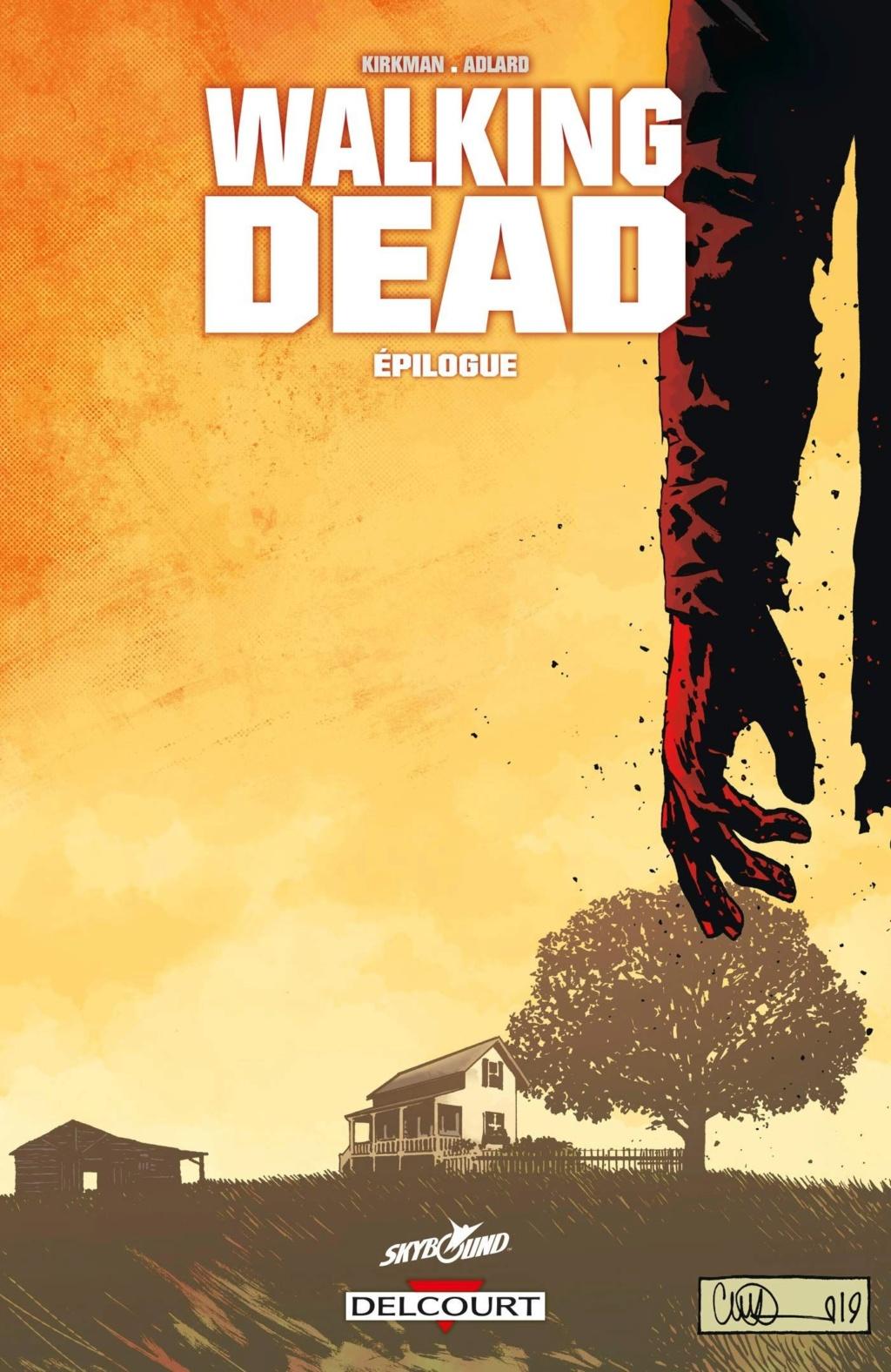 Walking Dead Walkin10