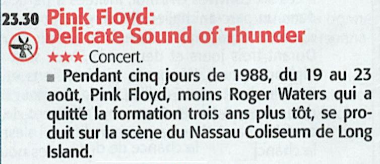 Les musiques qui ont bercé notre passage a la FN - Page 31 Pink_112