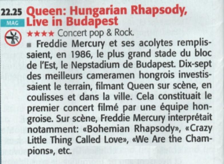 Les musiques qui ont bercé notre passage a la FN - Page 31 Queen210