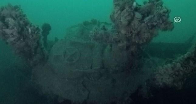 Les U-Boote, sous-marins de la Kriegsmarine - Page 3 Sousma10