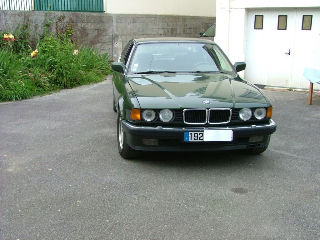 bmw 750 ial e32  Dscf2211