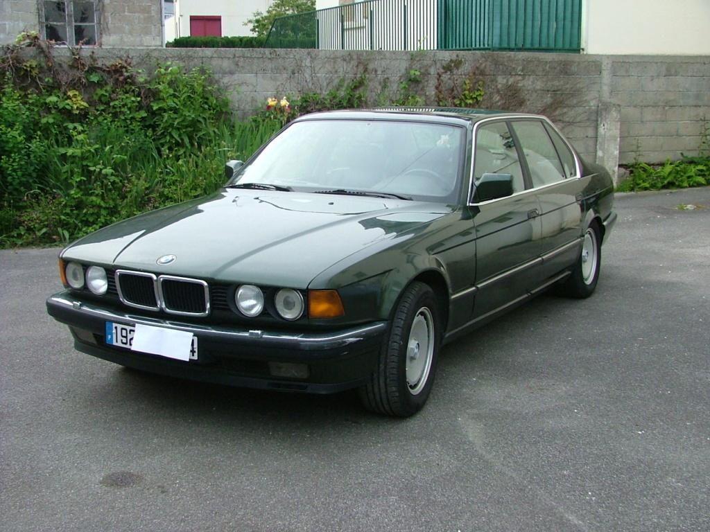 bmw 750 ial e32  Dscf2212