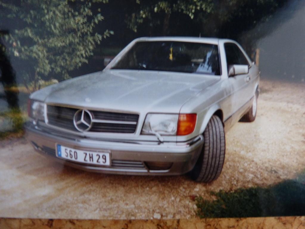 mon ancienne 560 sec P1210728